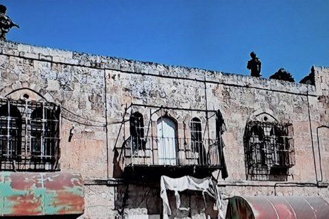 Cisgiordania Hebron