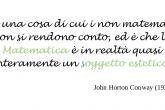 John H. Conway - cit.