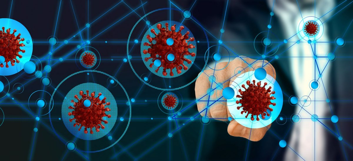 coronavirus covid-19 pandemia ricerca