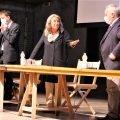 Conferenza stampa Franco Parenti