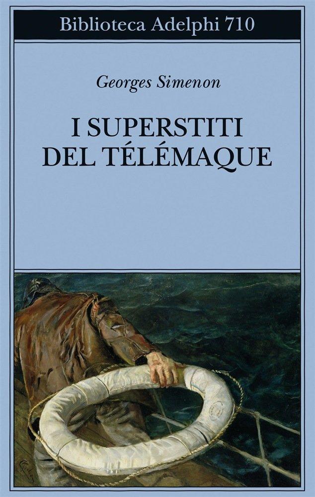romanzo Simenon superstiti