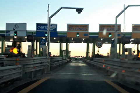 auto autostrade