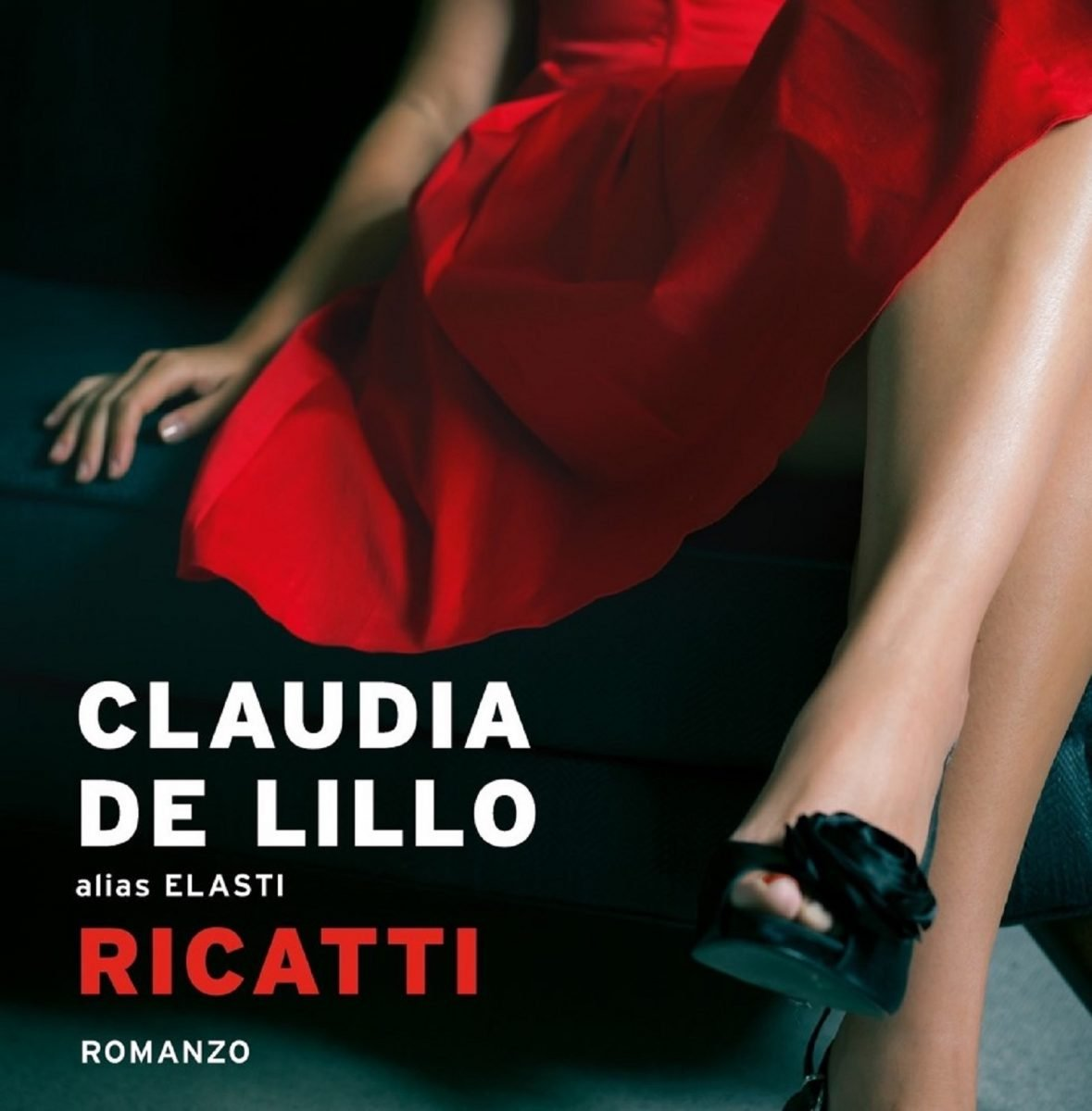 ricatti Claudia de Lillo