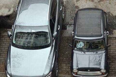 suv auto utilitaria