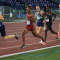atletica leggera Yemma Crippa