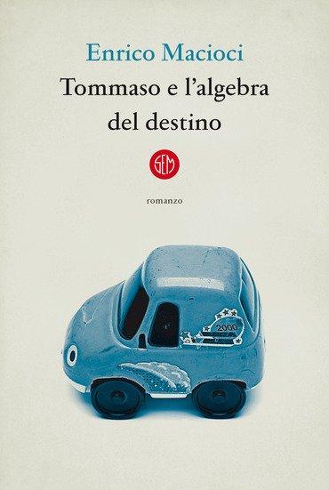 copertina romanzo Enrico Macioci