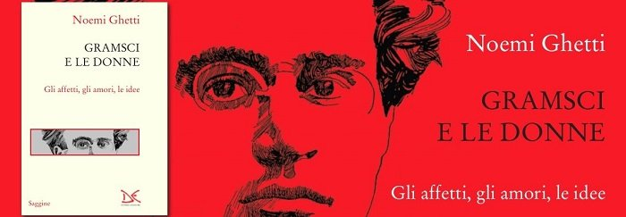 copertina Gramsci e le donne