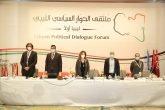laroi al forum per il dialogo in libia