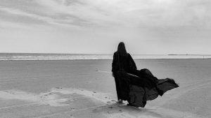 mare donna fotografia Maria Grazia Galatà