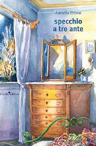 Annella Prisco Specchio a tre ante copertina