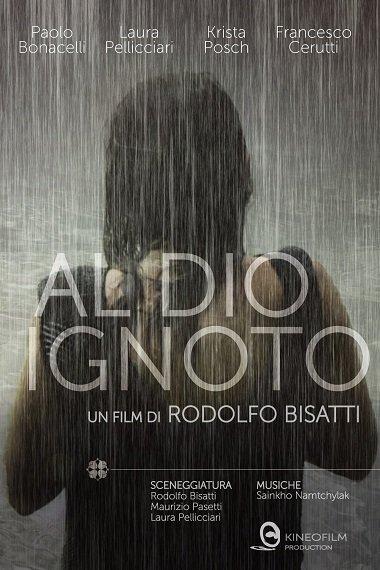 Al Dio ignoto di Rodolfo Bisatti