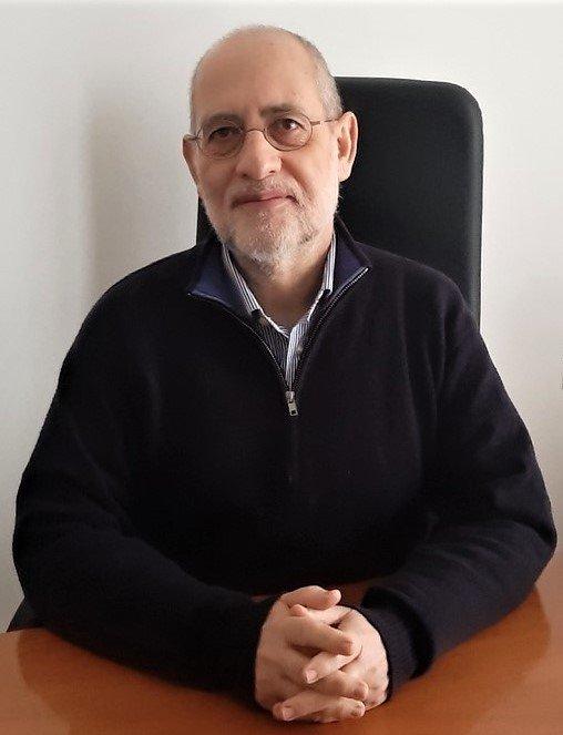 Gianni Sarubbi psicanalisi