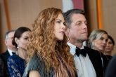 Nicole Kodman e Hugh Grant in The Undoing-