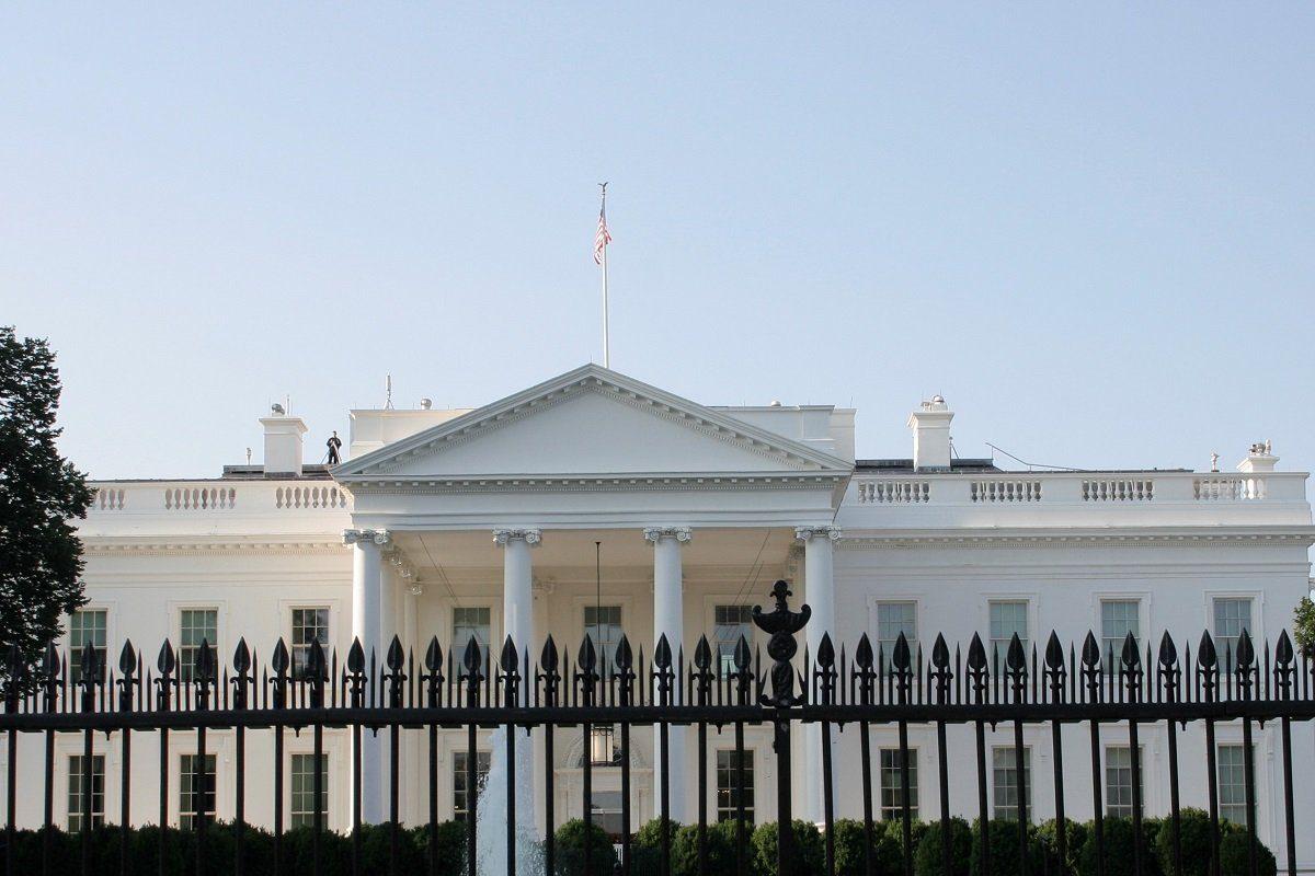 Stati Uniti Casa Bianca
