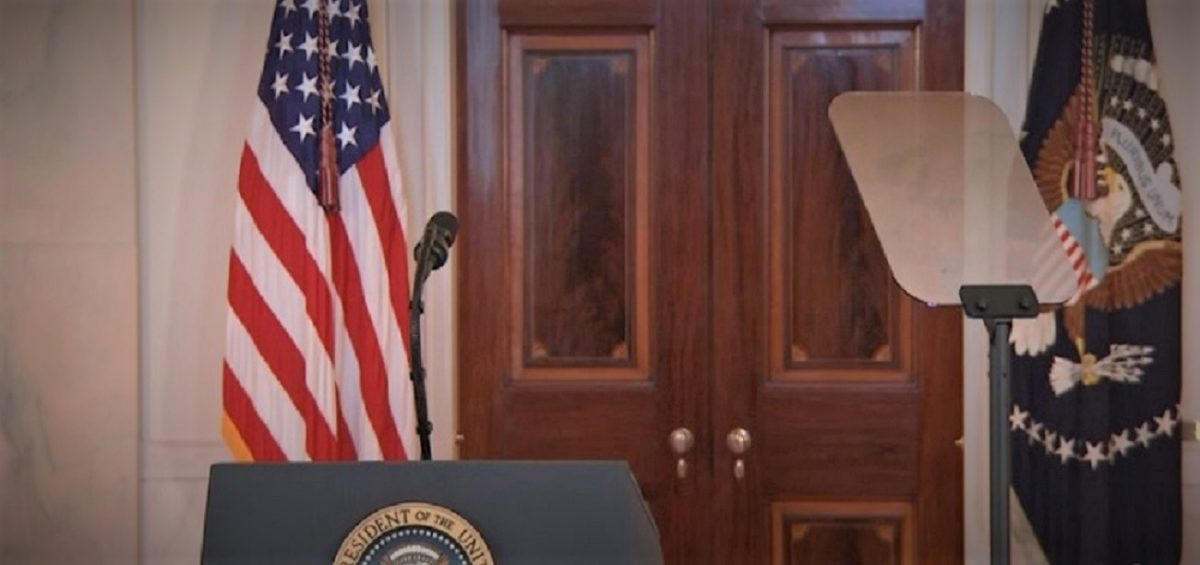 USA Casa Bianca