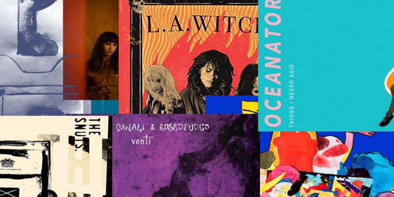20 canzoni sconosciute 2020