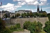città del lussemburgo