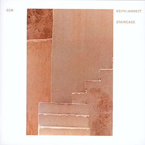 Keith Jarrett Staircase