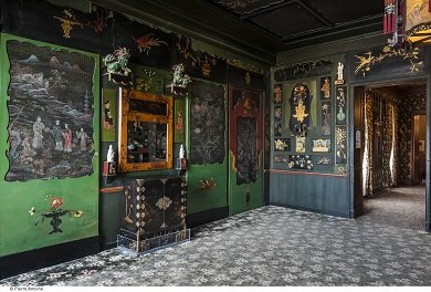 Maison_Victor_Hugo Le salon chinois