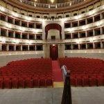 Teatro Goldoni Livorno.