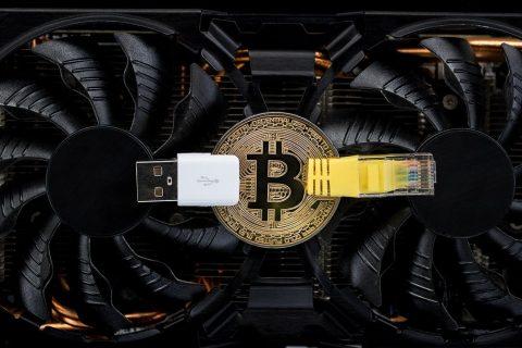 blockchain criptovalute mining