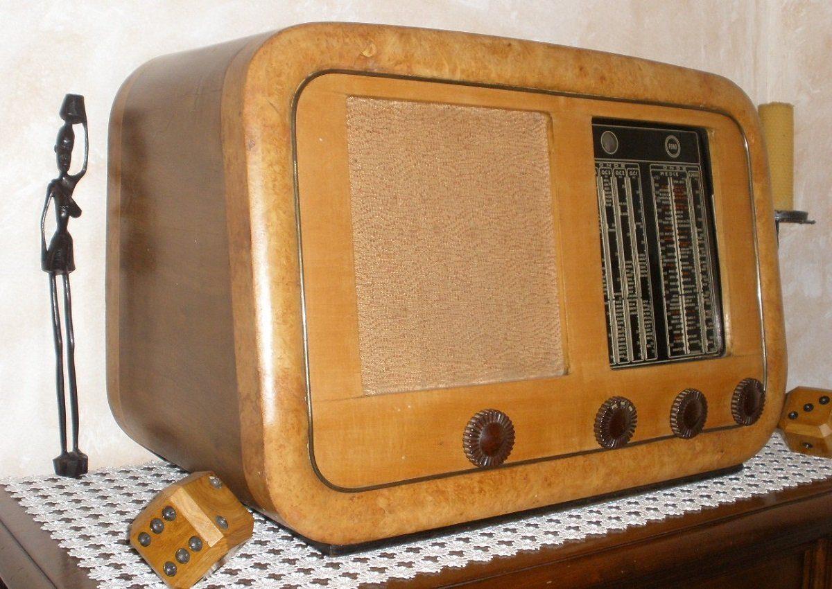 radio columbia marconi