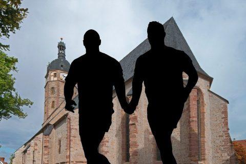 matrimonio omosessualità omofobia