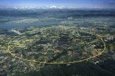 CERN Ginevra LHC