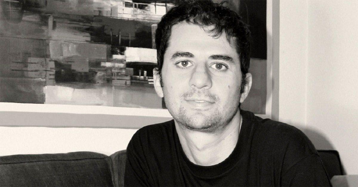 Giuseppe Catozzella