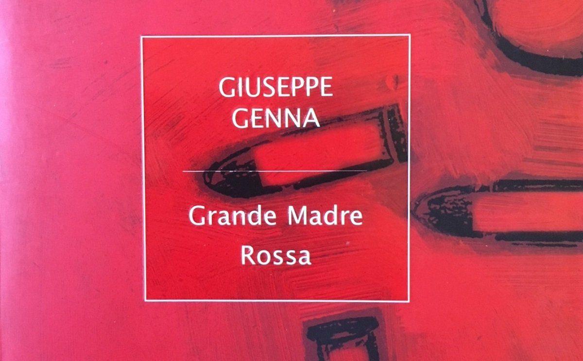 Giuseppe Cenna Grande Madre Rossa