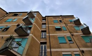 Roma Tuscolano INA-Casa