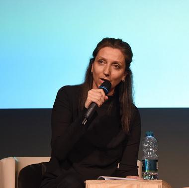 Cristina Carelli