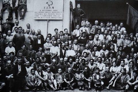 rivoluzione pci Marcello Flores e Giovanni Gozzini