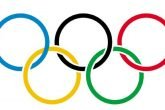 olimpiadi bandiera