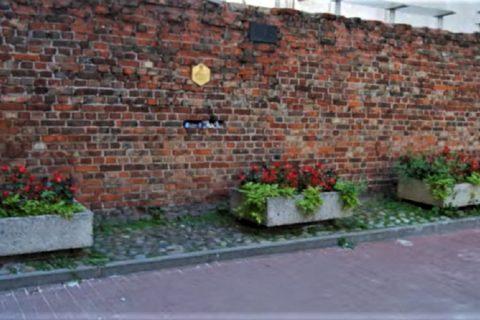 Polonia Varsavia ghetto ebraico