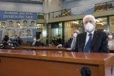 Sergio Mattarella commemorazione strage di capaci