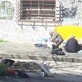 roma san lorenzo povertà disuguaglianze