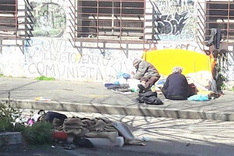 roam san lorenzo povertà