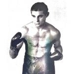 Tony Canzoneri boxe pugile