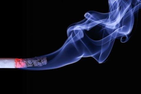 fumare sigaretta tabagismo