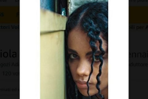 Chimamanda Ngozi Adichie L'ibisco viola