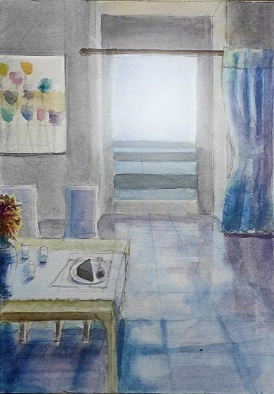 casa interno Paola Anatrella