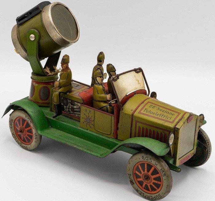 giocattoli auto