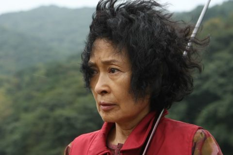 Kim Hye-ja in Madre di Bong Joon-ho