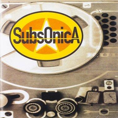 album Subsonica