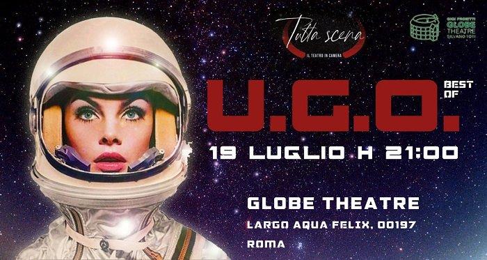 u.g.o. globe theatre