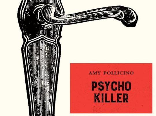 Amy Pollicino Psycho killer