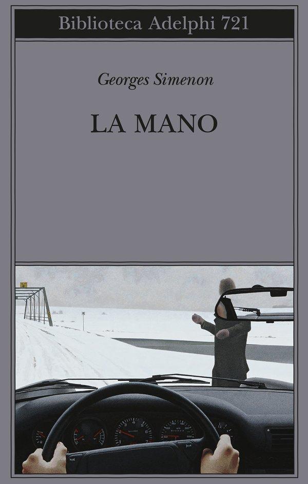 Georges Simenon La mano