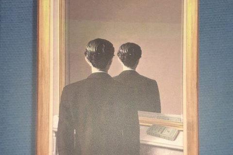 La verità allo specchio Stefano Ferrarese