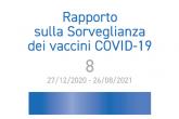 aifa rapporto vaccini